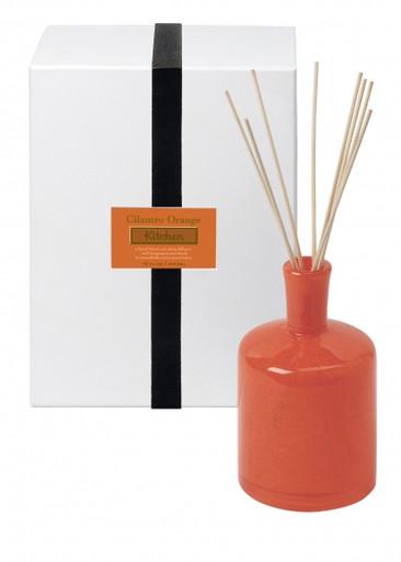 LAFCO Kitchen/Cilantro Orange House & Home Diffuser