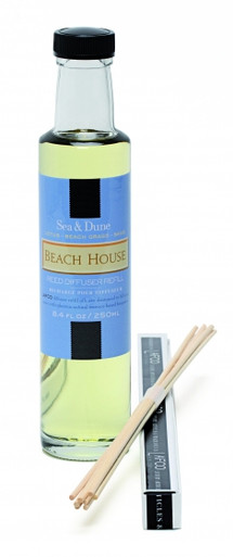 LAFCO Beach House/Sea & Dune House & Home Diffuser Refill