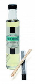 LAFCO Pool House/French Lilac House & Home Diffuser Refill