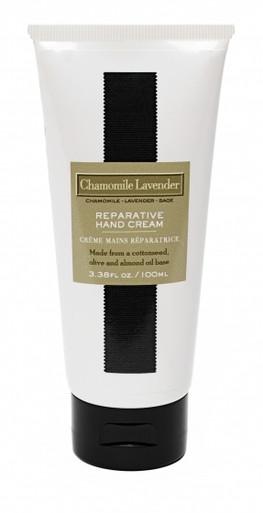 LAFCO Chamomile Lavender House & Home Reparative Hand Cream Tube