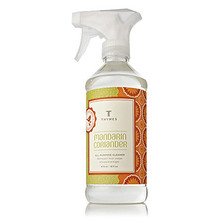 Thymes Mandarin Coriander Collection All Purpose Cleaner