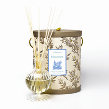 Seda France Hyacinth Classic Toile Diffuser Set