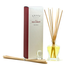 Trapp Fragrances Wild Currant Reed Diffuser