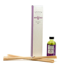 Trapp Fragrances Mediterranean Fig Reed Diffuser Refill