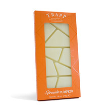 Trapp Fragrances Seasonal Collection Fireside Pumpkin Home Fragrance Melts