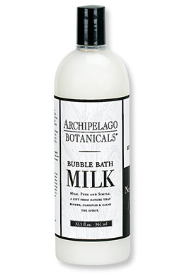 Archipelago Botanicals Milk Collection Hair Conditioner