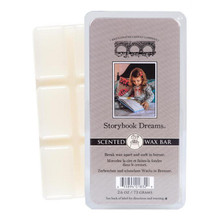 Bridgewater Candle Scented Wax Bar - Storybook Dreams