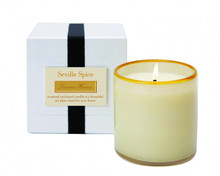 LAFCO Seville Spice/Towne House & Home Glass Candle