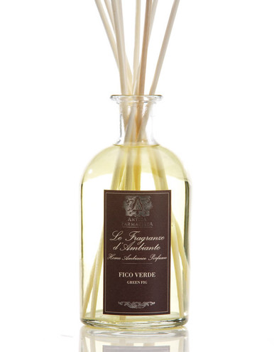 Antica Farmacista Green Fig Home Ambience Reed Diffuser - 250 ml.