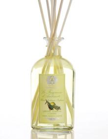 Antica Farmacista Lemon Verbena & Cedar Blossom Home Ambience Reed Diffuser - 250 ml.