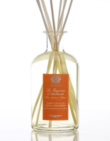 Antica Farmacista Orange Blossom Lilac & Jasmine Home Ambience Reed Diffuser - 500 ml.