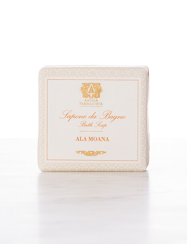 Antica Farmacista Ala Moana Bar Soap