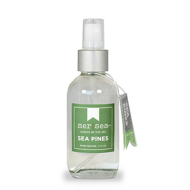 Mer Sea Sea Pines Room Perfume