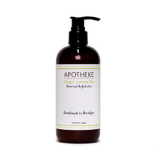 Apotheke Ginger Lemon Tea Hand & Body Lotion
