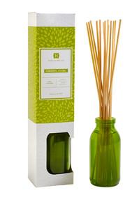 Hillhouse Naturals Green Yuzu Reed Diffuser