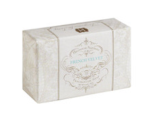 Hillhouse Naturals French Velvet French Milled Bar Soap