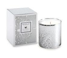 Archipelago Holiday Collection Winter Frost Boxed Glass Candle