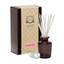 Aquiesse Portfolio Collection Verbena Sands Reed Diffuser