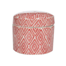 Votivo Red Currant Collection Diamond Deco Candle