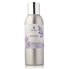 Thymes Lavender Collection Home Fragrance Mist