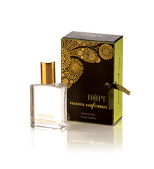 Peacock Parfumerie Hope Perfume Oil