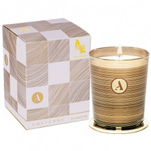 Aquiesse Mindful Collection Wild Ylang Glass Candle With Lid
