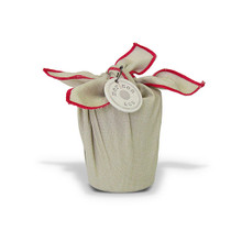 Mer Sea Boheme Wrapped Votive Candle