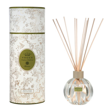 Tocca Candles Florence Fragrance Reed Diffuser