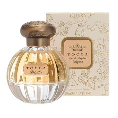 Tocca Collection Brigitte Eau de Parfum