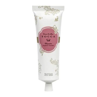 Tocca Crema Da Mano Collection Cleopatra Hand Cream
