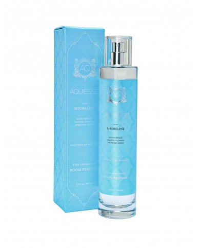 Aquiesse Portfolio Collection Shoreline Room Perfume
