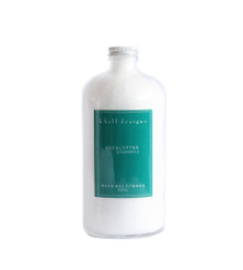 K. Hall Designs Eucalyptus Chamomile Bath Salts