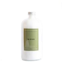 K. Hall Designs Moss Bath Salts