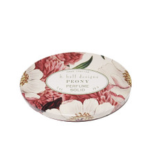 K. Hall Designs Peony Printed Solid Perfume
