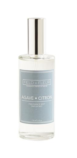 Hillhouse Naturals Agave Citron Home Fragrance Mist