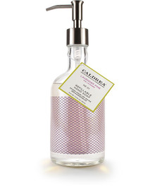 Caldrea Lavender Pine Glass Hand Soap