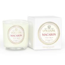 Voluspa Maison Blanc Collection Macaron Votive Candle