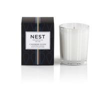 Nest Fragrances Cashmere Suede Votive Candle