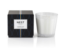 Nest Fragrances Cashmere Suede 3 Wick Candle