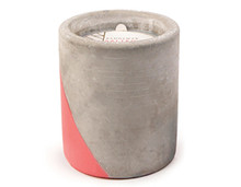 Paddywax Salted Grapefruit Urban Candle