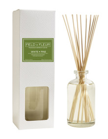 Hillhouse Naturals Field & Fleur White Pine Diffuser Holiday