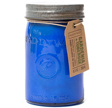 Paddywax Gardenia & Tuberose Jar Candle - Relish Collection