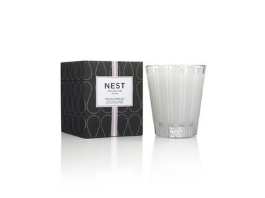 Nest Fragrances White Camellia Classic Candle