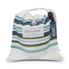 Mer Sea Carena Sandbag Candle