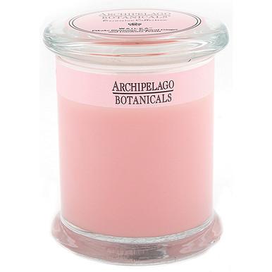 Archipelago Excursion Collection Wailea Glass Jar Candle