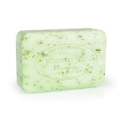 Pre de Provence Rosemary Mint Shea Butter Enriched Soap Bar