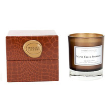 D.L. & Co. Maple Creek Bourbon Candle - L' Homme Collection