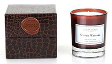 D.L. & Co. Scotch Whiskey Candle - L' Homme Collection