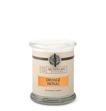 Archipelago Signature Collection Orange Neroli Glass Jar Candle