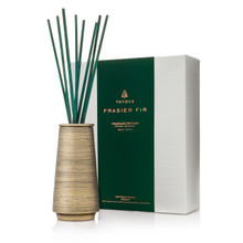 Thymes Frasier Fir Joyeux Metal Reed Diffuser